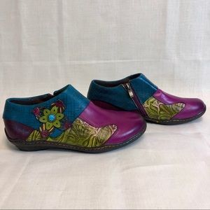 Socofy Shoes - Socofy funky shoes size 10/41